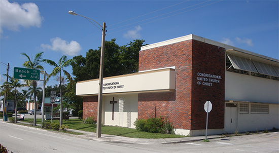 Boynton Beach Congregational UCC