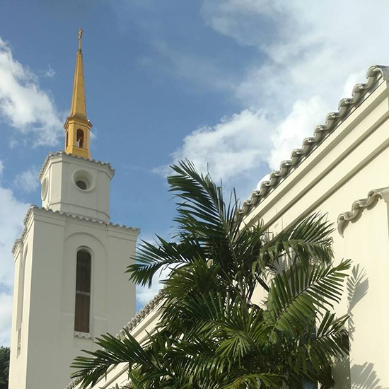 Miami Shores Community Church