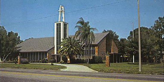 Pilgrim Congregational St. Pete