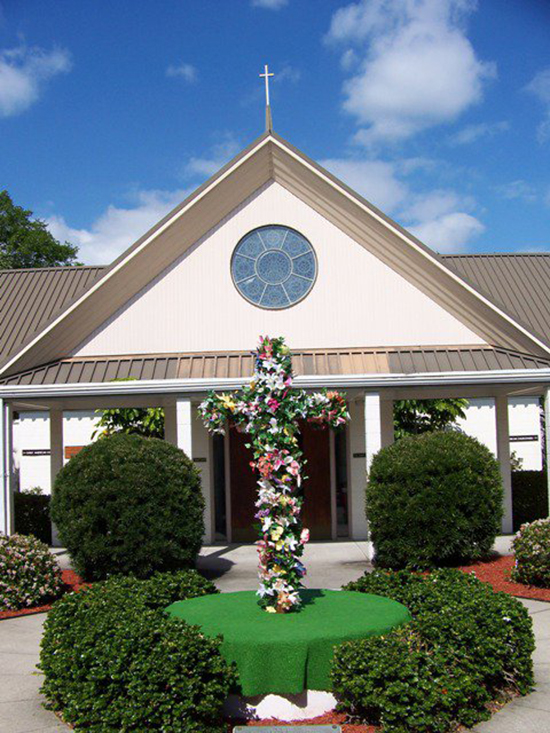 The Venice United Church of Christ